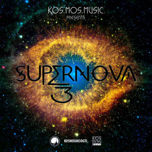 Supernova LP Vol.3