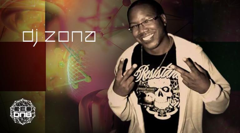 DJ ZONA