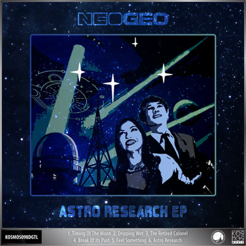 Astro Research EP