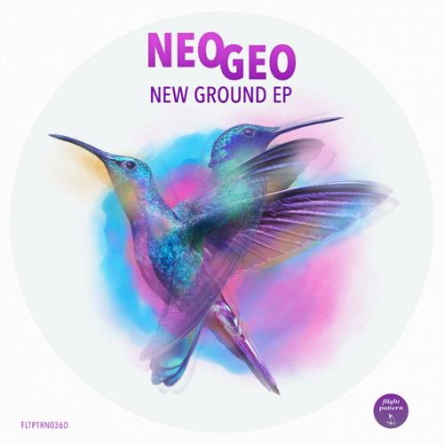 New Ground EP